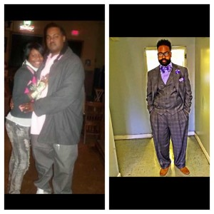 benard weight loss